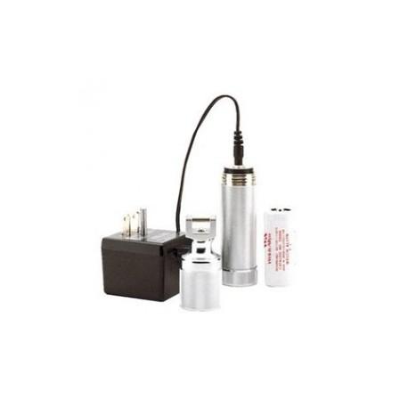 Mango y transformador recargable para laringoscopio - Envío Gratuito