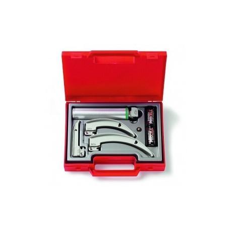 Equipo de laringoscopia de emergencia completo - Envío Gratuito