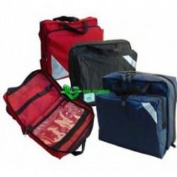 Mochila botiquín vias aereas pack equipada