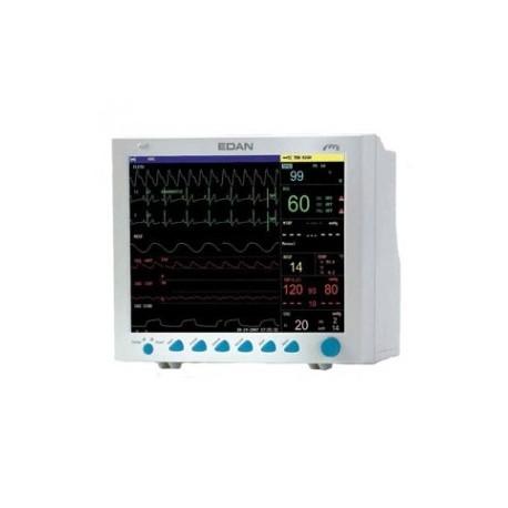 """Monitor para paciente de 5 parametros basicos pantalla """"12 - Envío Gratuito"""
