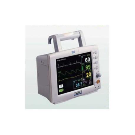 """Monitor para paciente 7"""" color 5 parametros - Envío Gratuito"""
