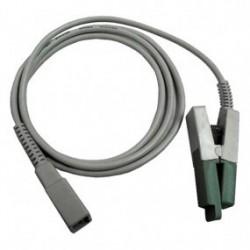 Sensor pediátrico de dedo para oxímetro modelo IP-1010, IP-1020