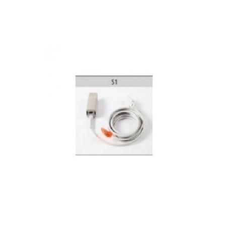 Sensor de SpO2 reusable para oximetro tamaño Adulto - Envío Gratuito