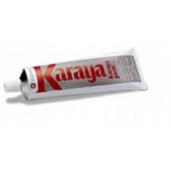 Pasta de karaya con 128 grs.