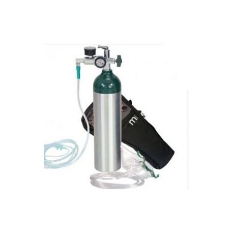 Equipo oxigeno chico de 170 Lts - Envío Gratuito