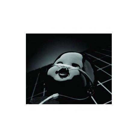 Canula nasal transparente para prematuro con tubo de suministro caja con 50 piezas - Envío Gratuito