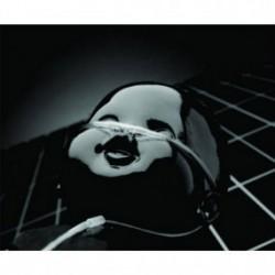 Canula nasal transparente pediátrica con tubo de suministro caja con 50 piezas