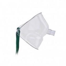 Tienda facial para aerosol adulto sin tubo, caja con 50 piezas