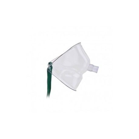 Tienda facial para aerosol adulto sin tubo, caja con 50 piezas - Envío Gratuito