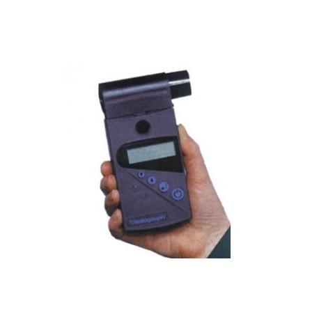 Espirometro compacto de mano mod. MICRO - Envío Gratuito