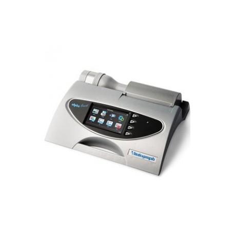 Espirometro modelo ALPHA-3 Touch screen con impresora térmica rapida - Envío Gratuito