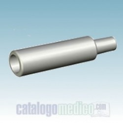Boquillas para alcoholimetro PT500 kit con 50 boquillas