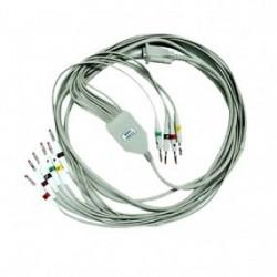 Cable para paciente