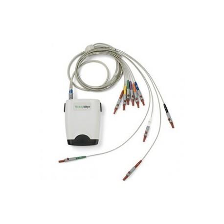 Cable de paciente 10 puntas tipo banana para ECG en reposo (SE-PRO-600) - Envío Gratuito