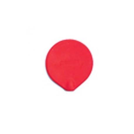Electrodo de carbon 10cm rojo - Envío Gratuito