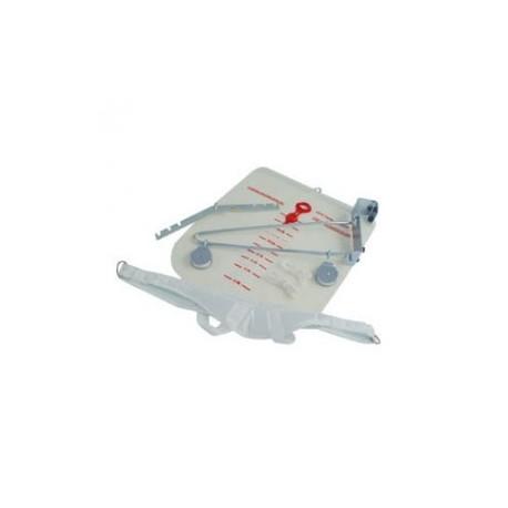 Tracción cervical manual - Envío Gratuito