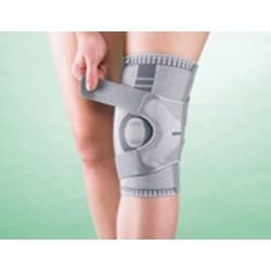 Soporte para rodilla con almohadilla