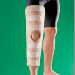 """Estabilizador de pierna 18"""""""