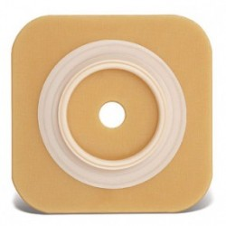Placa flexible de 38 mm con 5 piezas