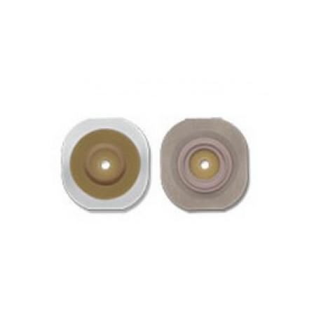 Barrera cutanea convexa flextend, precortada a 32mm y con aro flotante de 57mm con 5 piezas - Envío Gratuito
