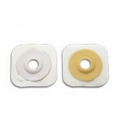Barrera tandem convexa flexwear precortada con adhesivo microporo de 29mm y 57mm de aro