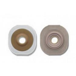 Barrera convexa precortada con microporo 16mm, con aro de 44mm, con 5 piezas