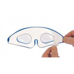 Protector de ojos Iguard paquete con 5 piezas - Envío Gratuito
