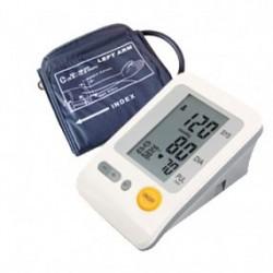 Baumanometro digital automático para brazo con memoria 2 x 60