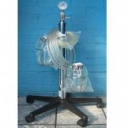 Equipo de succión rodable para quirófano - Envío Gratuito