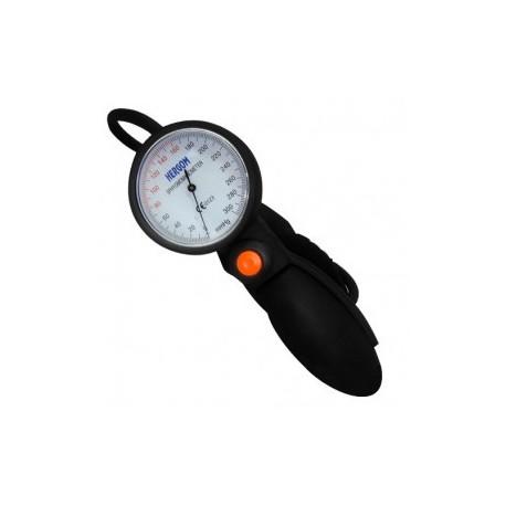 Baumanómetro aneroide easy push color negro - Envío Gratuito