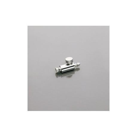 Válvula de extremo para pera de baumanometro - Envío Gratuito