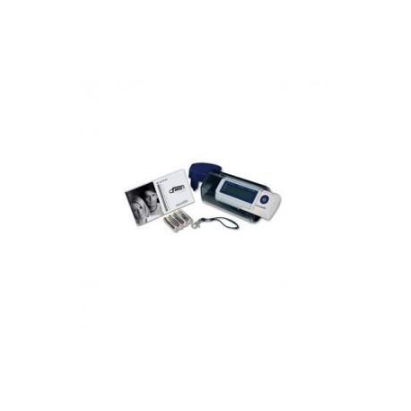 Baumanómetro digital automático tecnología pad (detección de arritmias) 60 memorias - Envío Gratuito