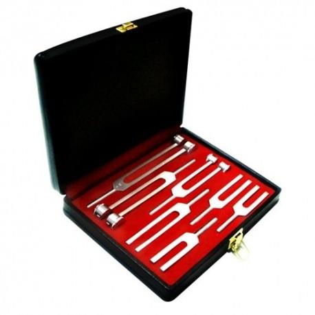 Diapasón set 7 piezas - Envío Gratuito