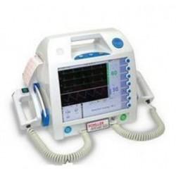 Desfibrilador 5000 básico AED con marcapaso