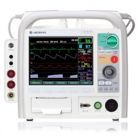 Desfibrilador monitor AED multifuncional D500 - Envío Gratuito