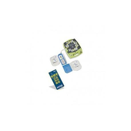 Desfibrilador AED para entrenamiento AED Plus® - Trainer2 - Envío Gratuito
