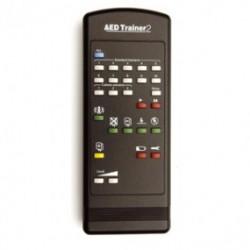 Control remoto para desfibrilador DEA 2