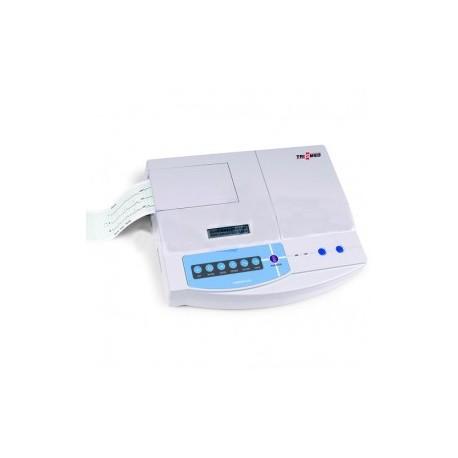 Electrocardiógrafo de 3 ó 1 canal - Envío Gratuito