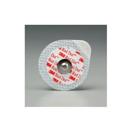 Electrodo neonatal red-dot bolsa con 3 piezas - Envío Gratuito