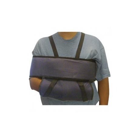 Inmovilizador de hombro unitalla - Envío Gratuito