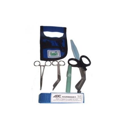 Holster de cintura nylon rib equipado - Envío Gratuito