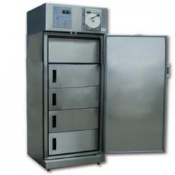 Ultracongelador de 17.6 pies cúbicos de -20°c a -30°c - Envío Gratuito