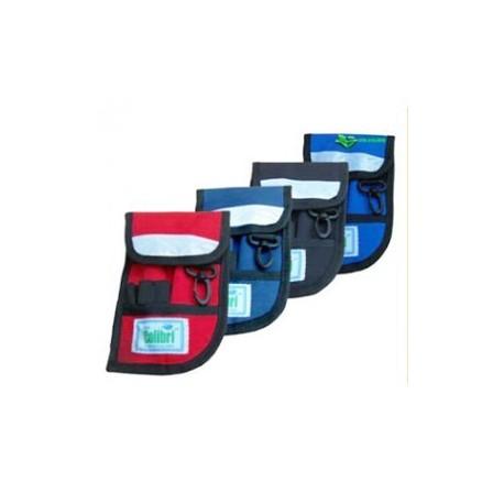 Holster de cintura de nylon Rib - Envío Gratuito
