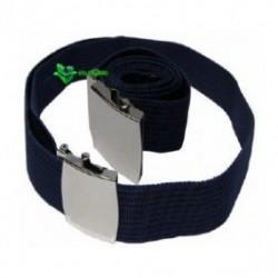 Cinturon con hebilla tipo militar Mediano (34-36)