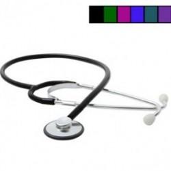 Estetoscopio sencillo varios colores