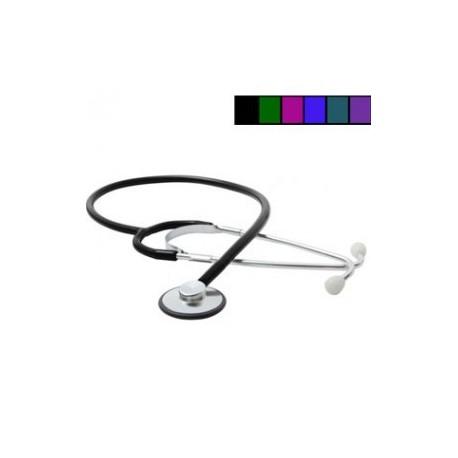 Estetoscopio sencillo varios colores - Envío Gratuito